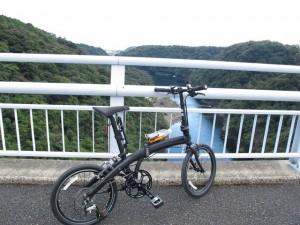 安房サイクリング松峰大橋