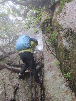 太忠岳ロープ20120527t