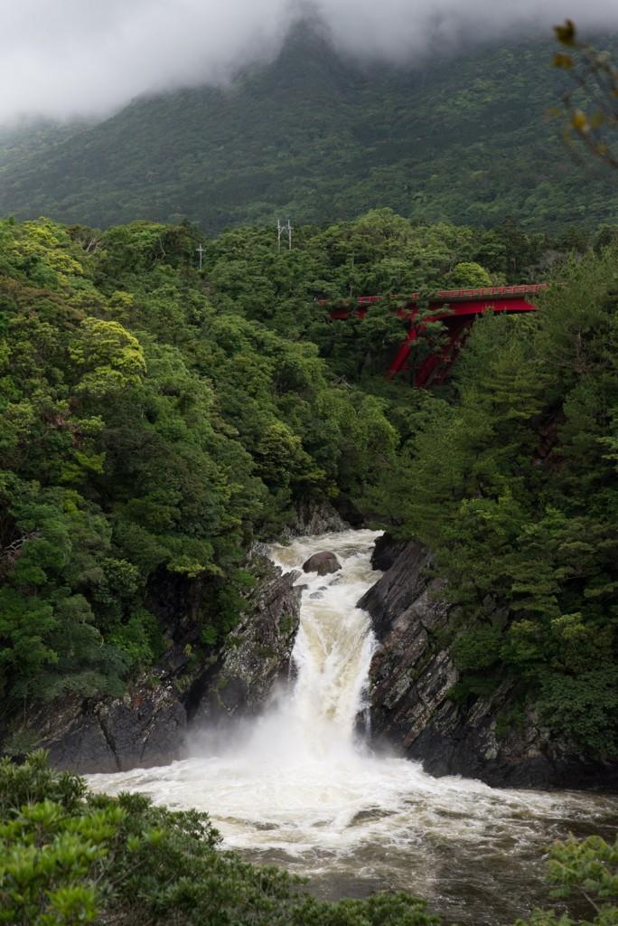 トローキーの滝1
