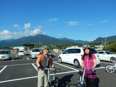 屋久島サイクリングツアー