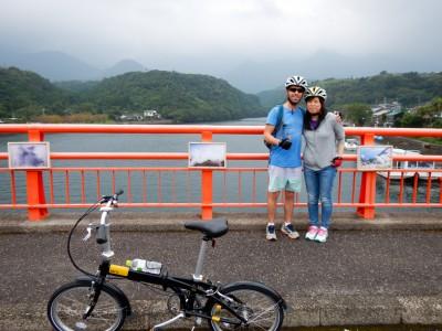 サイクリング20151022