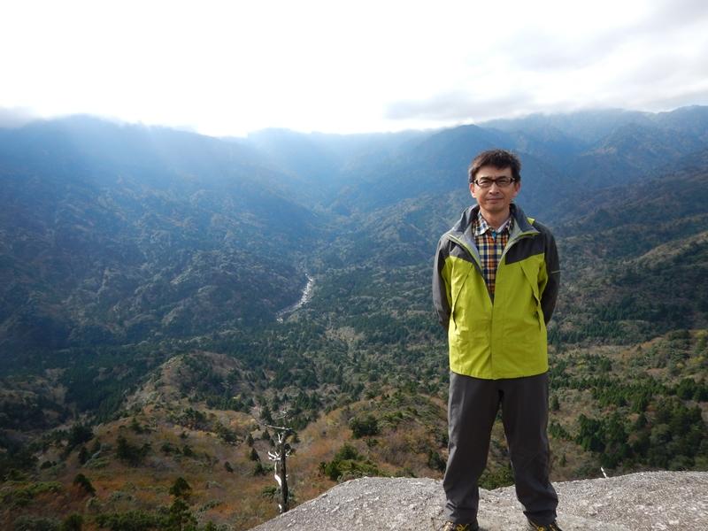20161125白谷雲水峡